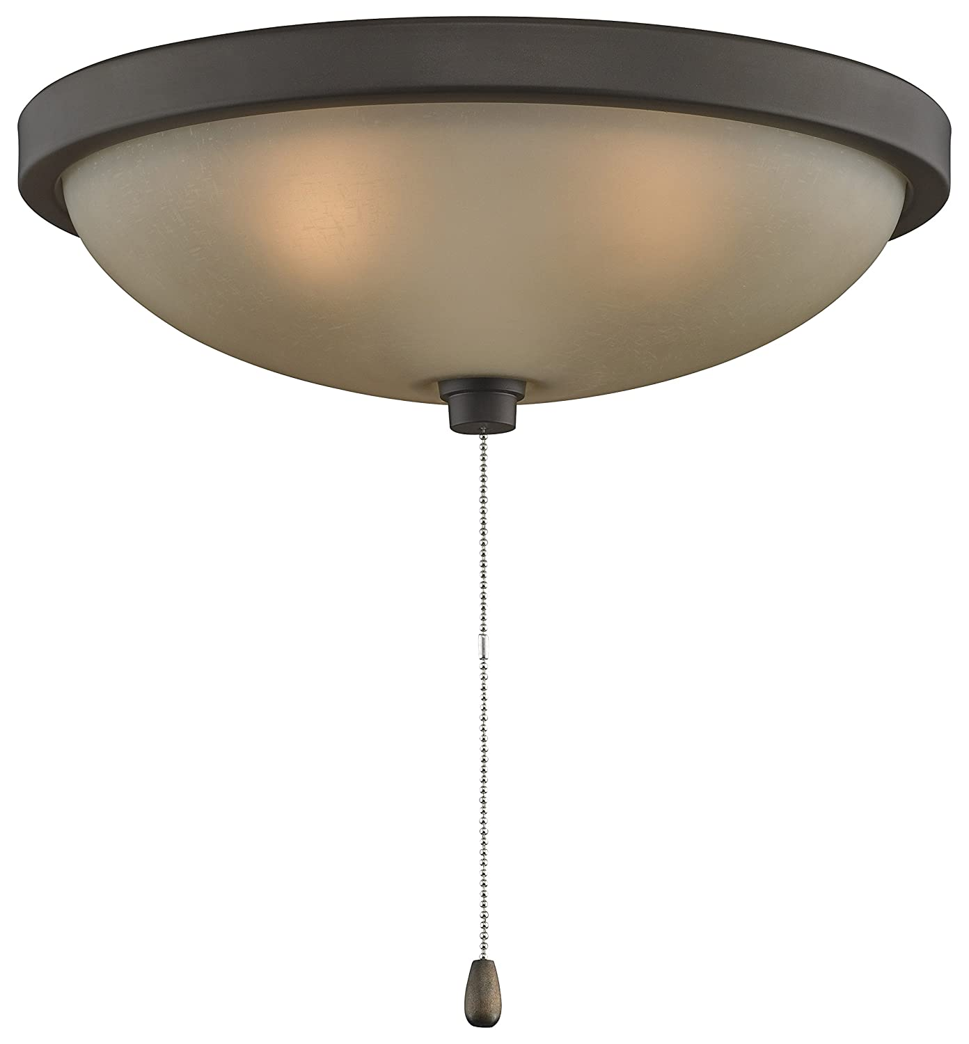kit orb light rubbed shown blades ceiling comes bronze fan oil with oasis wet location