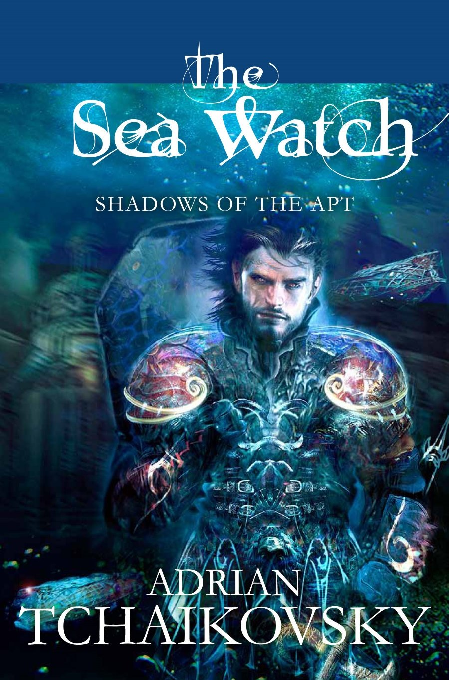 The Sea Watch (Shadows of the Apt) pdf