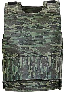 PELLOR Giubbotto AllAperto Abbigliamento specifico La Guardia di Sicurezza Panciotto CS Campo Addestramento Giubbotto per Adulti Cresciuti Gilet Taglia Unica Adulto-Nero