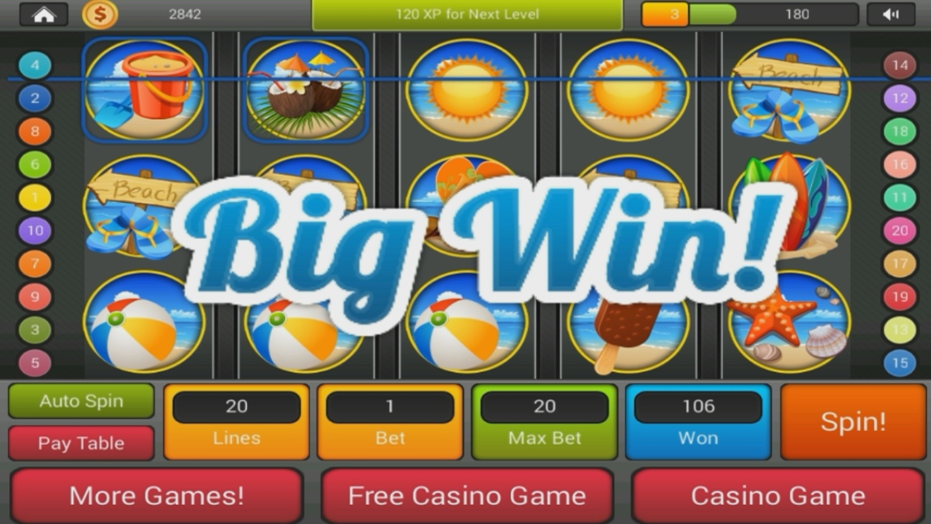 Juegos Gratis Slots Machines