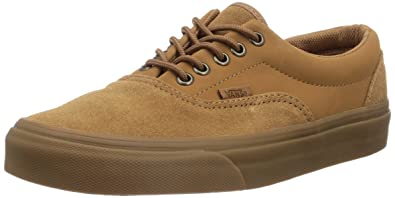 vans era brown