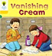 Oxford Reading Tree: Level 5: More Stories A: Vanishing Cream