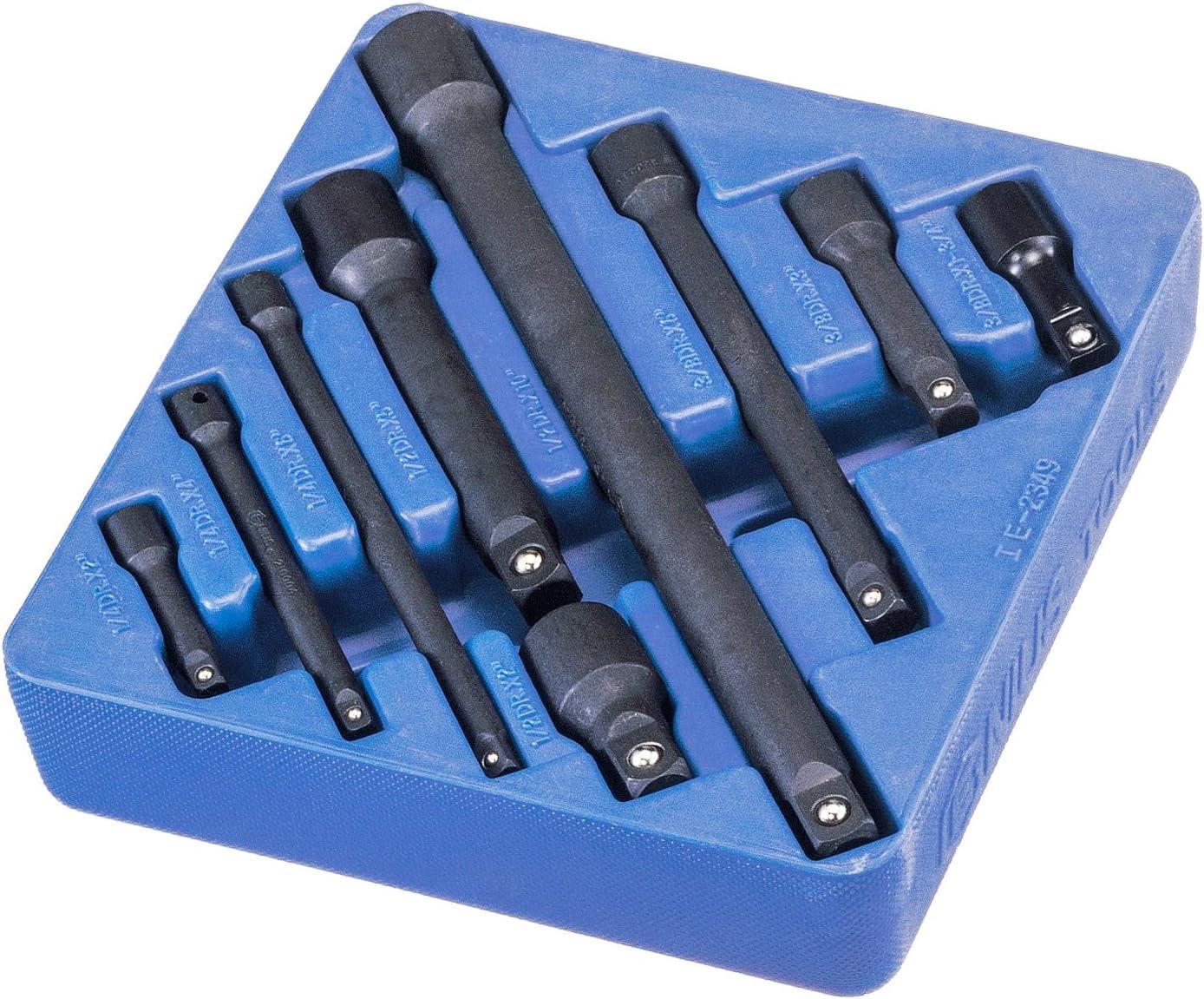"""Genius Tools 1//4/"""" Drive Extension Bar"""