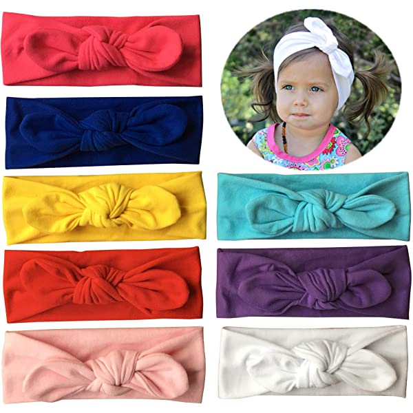 hair bow 100+ colors Baby Headband Small Kinley Headband baby girl Red Bow baby shower Kinley Kate Baby Bow ANY COLOR you choose