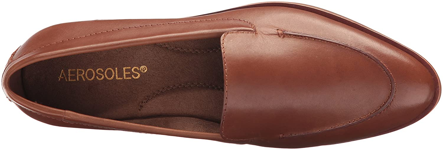 a56f6ab9715 Aerosoles Women s East Side Loafer  Amazon.ca  Shoes   Handbags