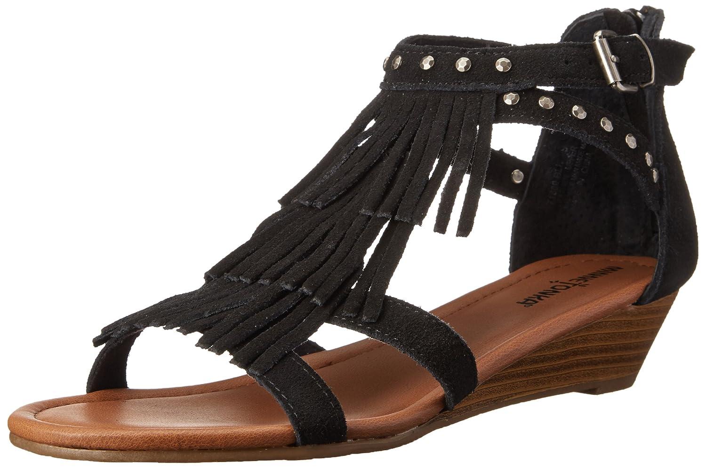 Minnetonka Women's Monaco Wedge Sandal
