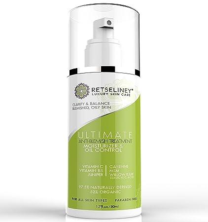 Retseliney - Mejor tratamiento de acné, crema hidratante y control ...