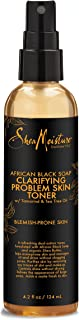 product image for SheaMoisture African Black Soap Problem Skin Toner, 4.2 Ounce