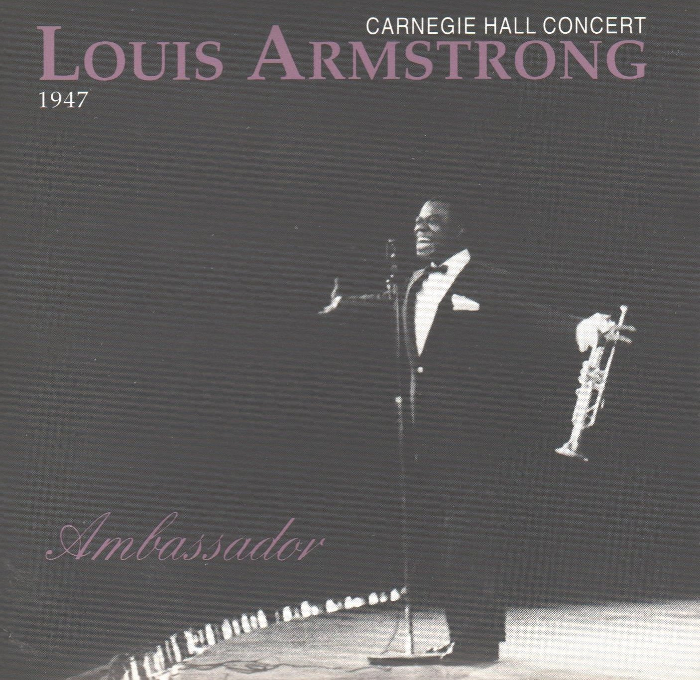 Carnegie Hall Concert 1947