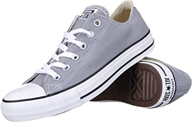 Converse CT Ox Dolphin 147137, Baskets Mode Homme EU 43