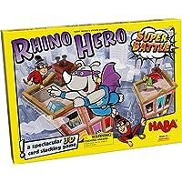 HABA 303383 - Juego de Tablero (Boy/Girl, 5 yr(s), 99 yr(s), German, English, Spanish, French, Cardboard,Wood, Multicolor)