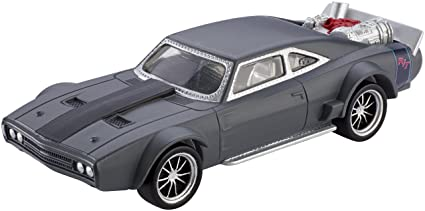 Dodge Ice Charger >> Buy Fast Furious Ice Charger Vehicle Online At Low Prices