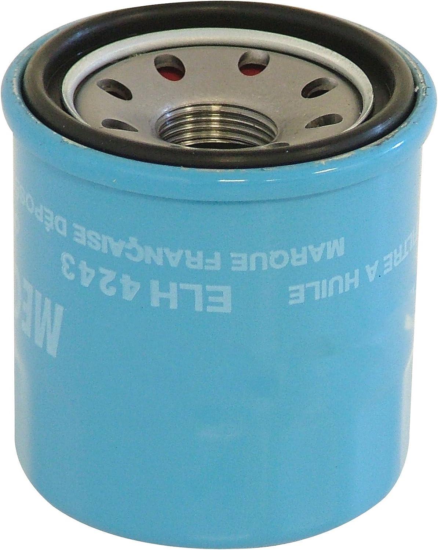 Mecafilter ELH4243 - Filtro De Aceite: Amazon.es: Coche y moto
