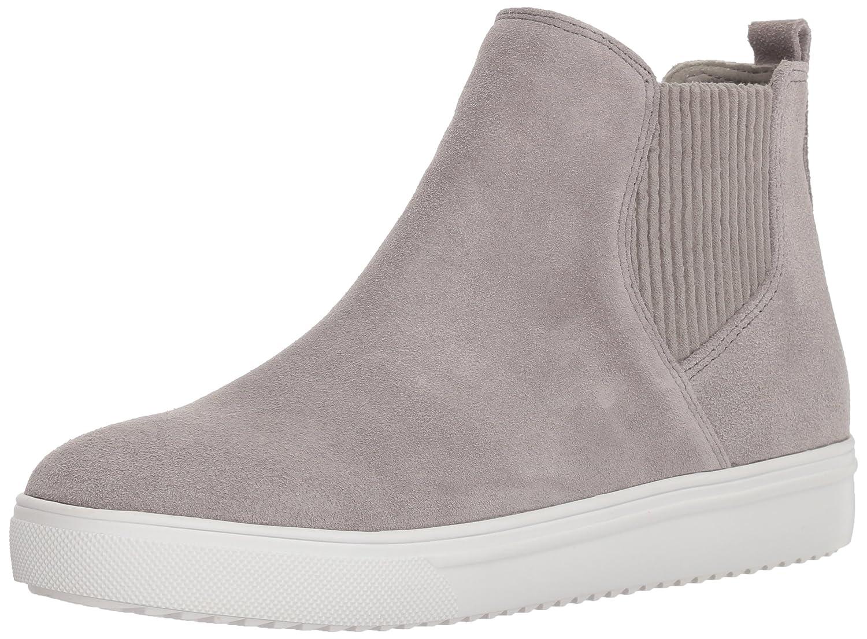 Blondo Women's Gennie Waterproof Sneaker B079G2Z1VD 9.5 B(M) US|Light Grey Suede
