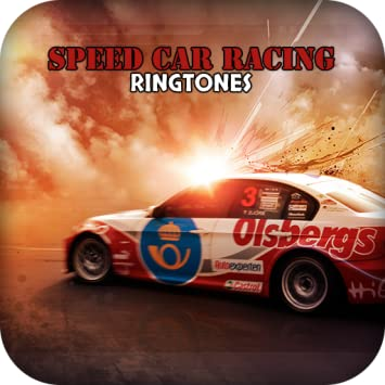 Amazon.com: Speed Car Racing Ringtones: Appstore for Android