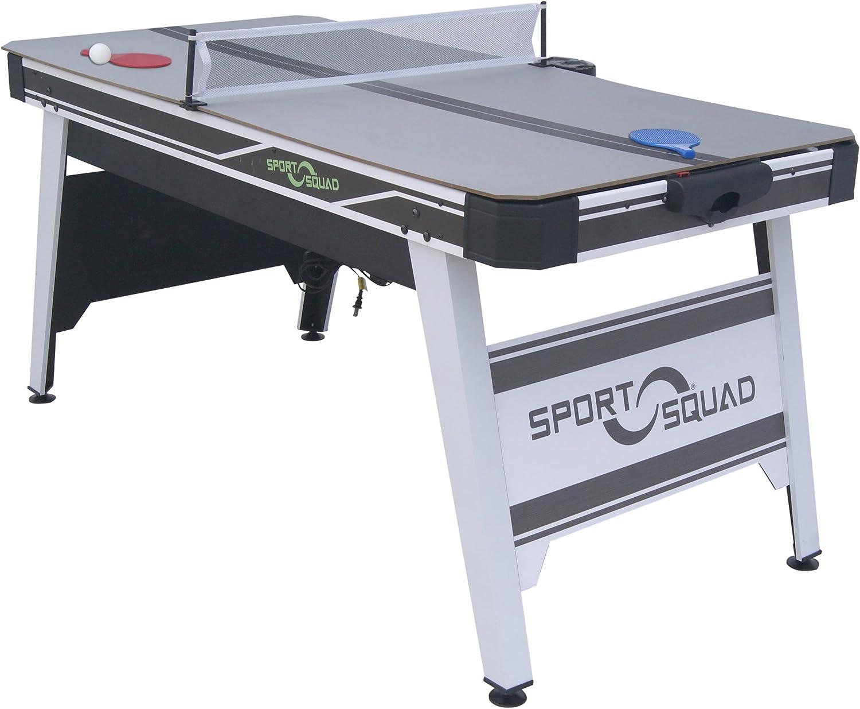 Sport Squad HX66 con parte superior de conversión de tenis de mesa ...