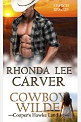 Cowboy Wilde (Cooper's Hawke Landing Book 2) Kindle Edition