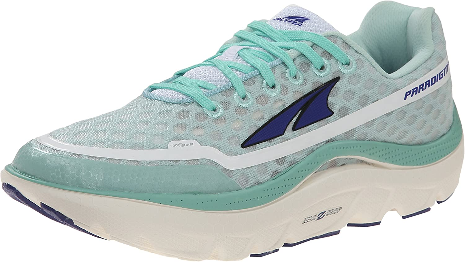 altra cushioned shoes