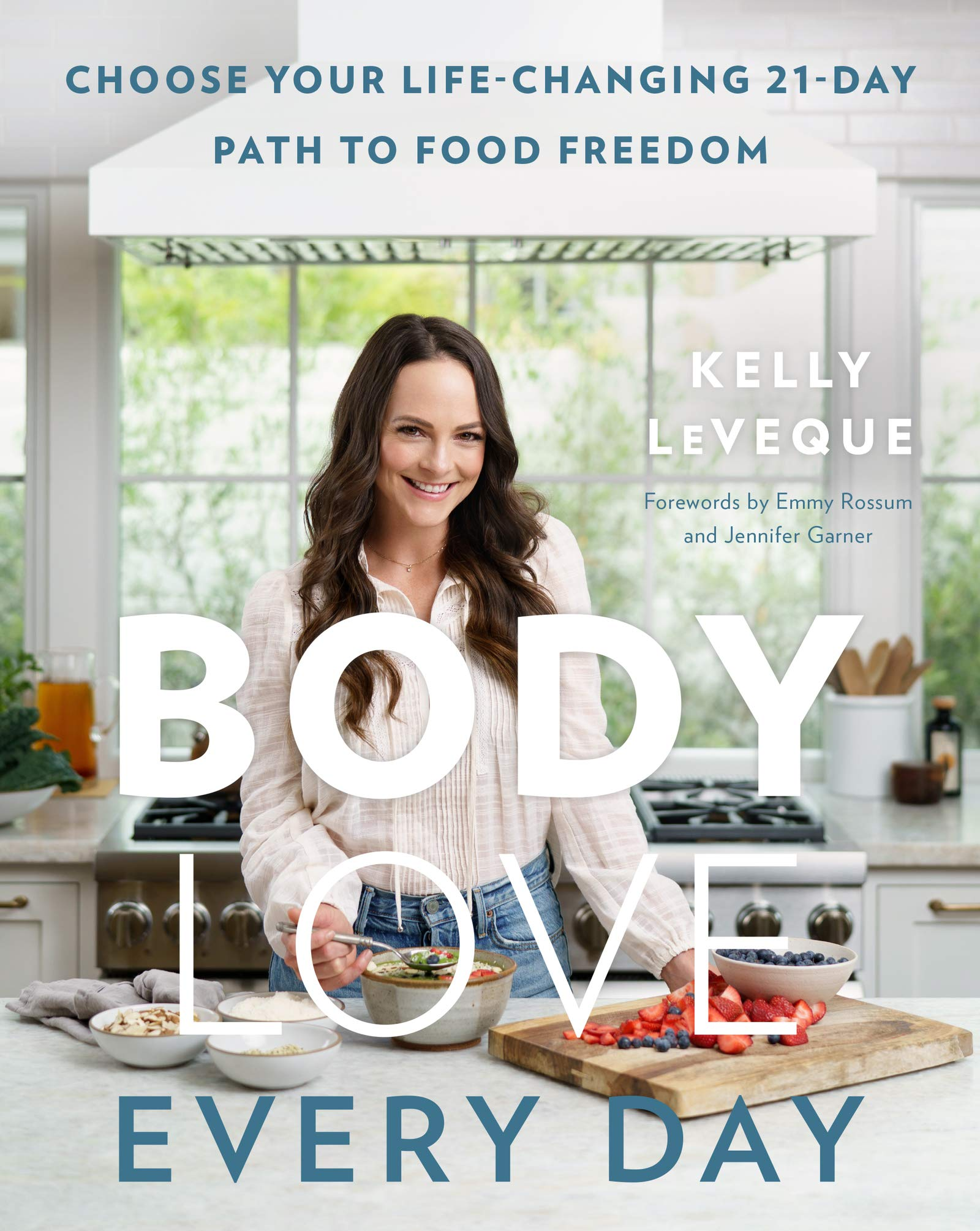 Body Love Every Day Book