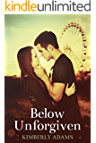 Below Unforgiven (The Movie Book 1)