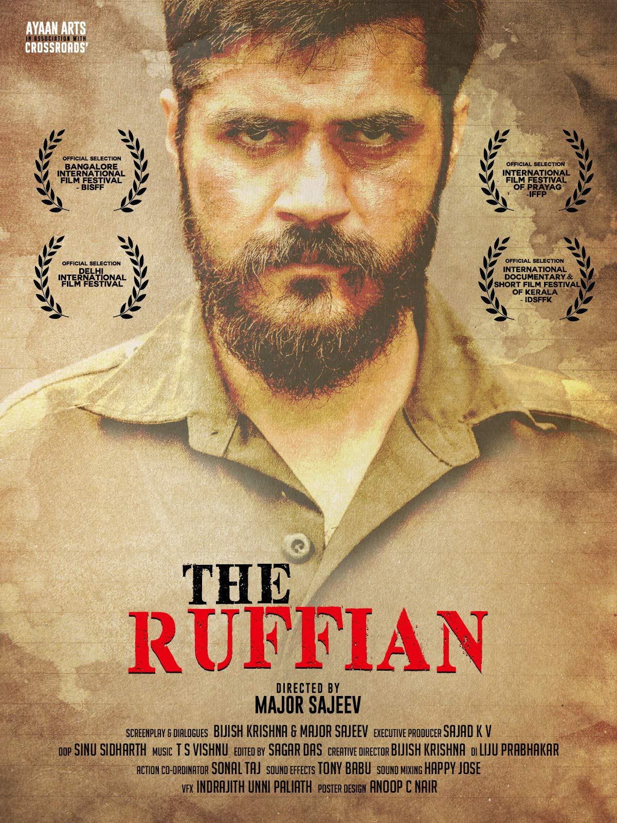 The Ruffian