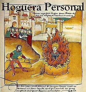 Hoguera Personal (Spanish Edition)