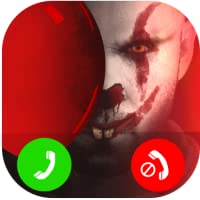 Call From Killer Clown (No Ads)