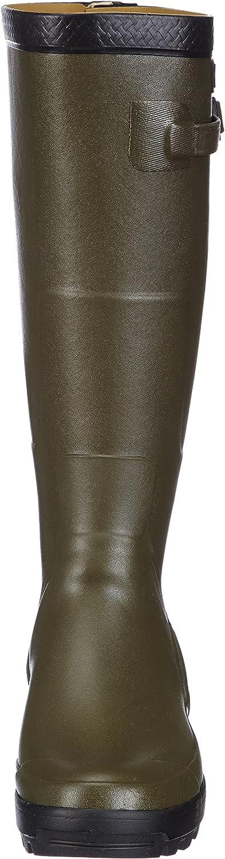Bottes /& Bottines de Pluie Homme Aigle Benyl XL