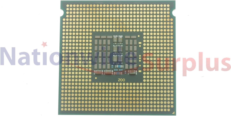 Intel Xeon X5460 LGA771 12M 3.16GHz Quad Core CPU SLANP 1333MHz Socket 771 Processor