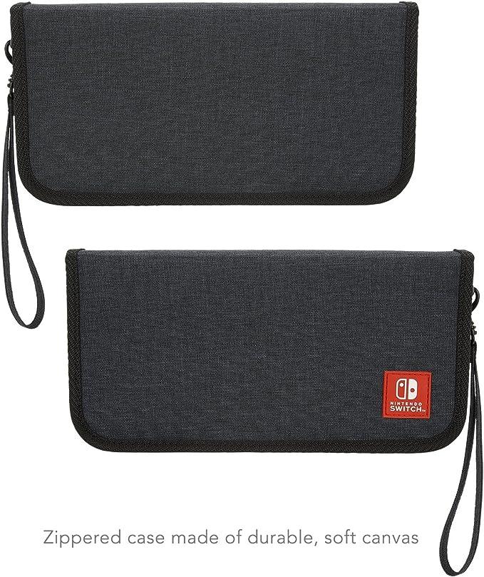 Pdp - Starter Kit, Color Negro (Nintendo Switch): Amazon.es: Videojuegos