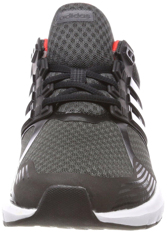 adidas Men s s Duramo 8 Running Shoes Red  Amazon.co.uk  Shoes   Bags fe8e87a0f
