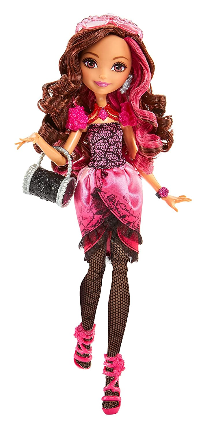 Ever After High First Chapter Briar Beauty Doll Dolls