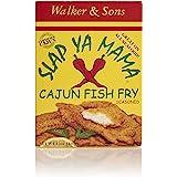 Slap Ya Mama Seasoning Fish Fry Cajun, 12 oz