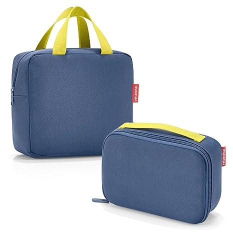 Reisenthel Cooler Set: 2 x Bolsa Nevera pequeña para el Trabajo y ...