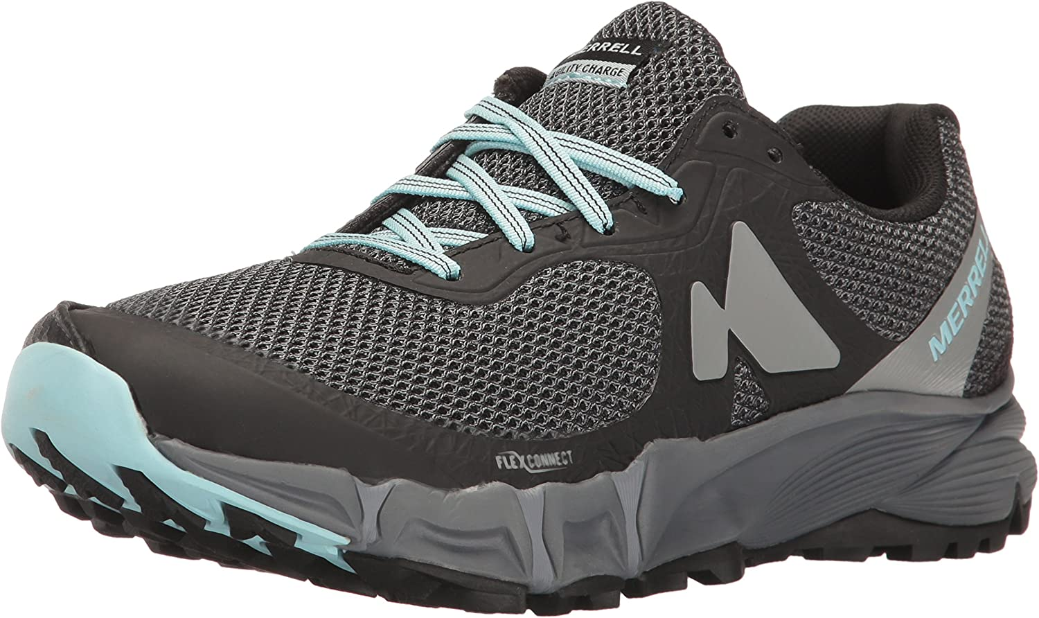 Merrell Women s Agility Charge Flex Trail Runner