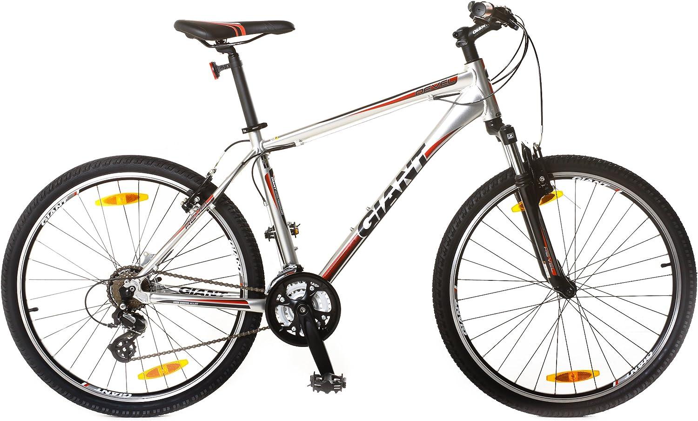 Giant Revel 4 - Bicicleta de montaña de hombre de 56 cm, 21 ...