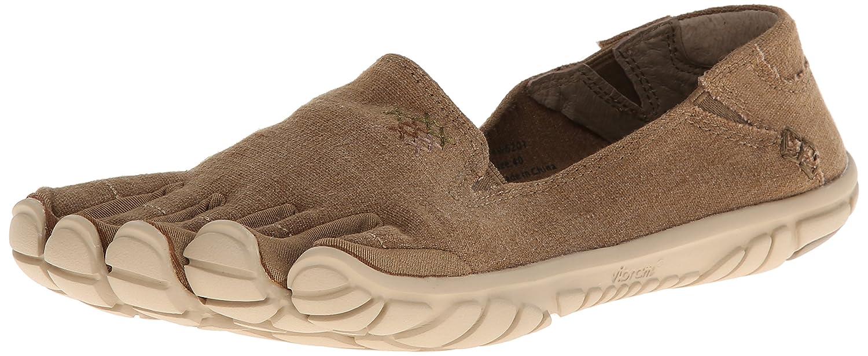 Khaki Vibram Womens CVT-Hemp-Women's Sneaker