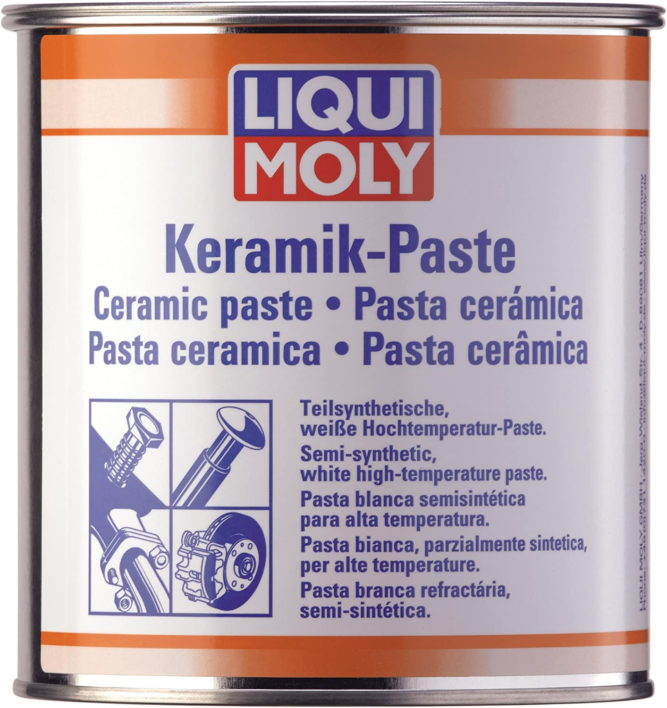 Liqui Moly P000414 3413 Keramikpaste 1 Kg Auto
