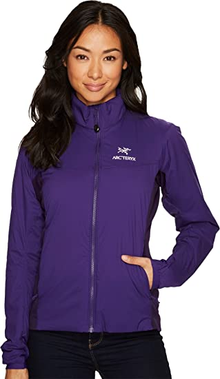 arc'teryx women's clothing
