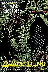 Saga of the Swamp Thing Book Five Paperback