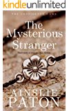The Mysterious Stranger (The Confidence Game Book 3)