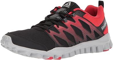 Reebok Realflex Tren 4.0 Zapatos Para Correr wUtHfS