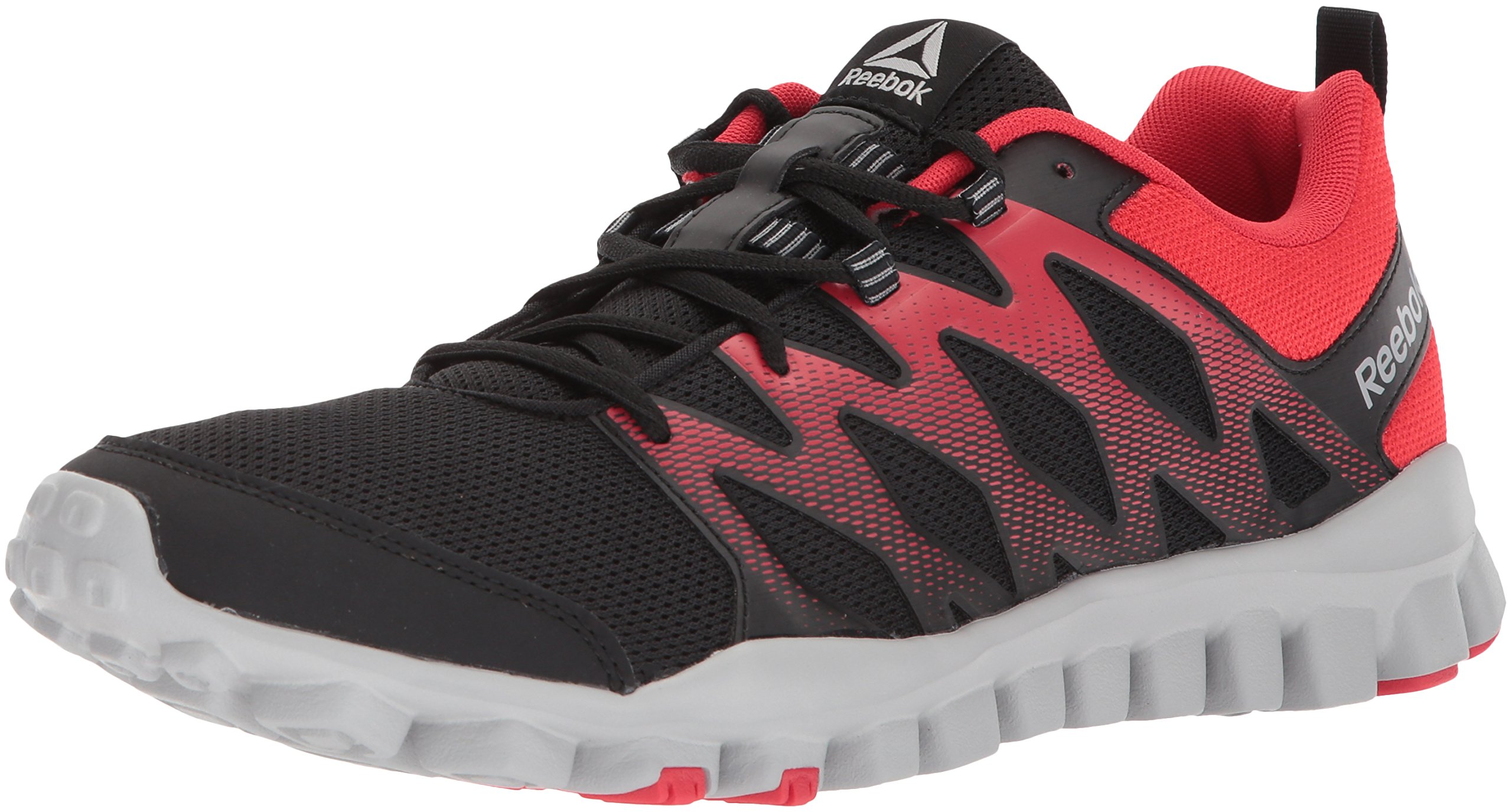 dffa2e7c8375 Reebok Men s Realflex Train 4.0 Cross Trainer