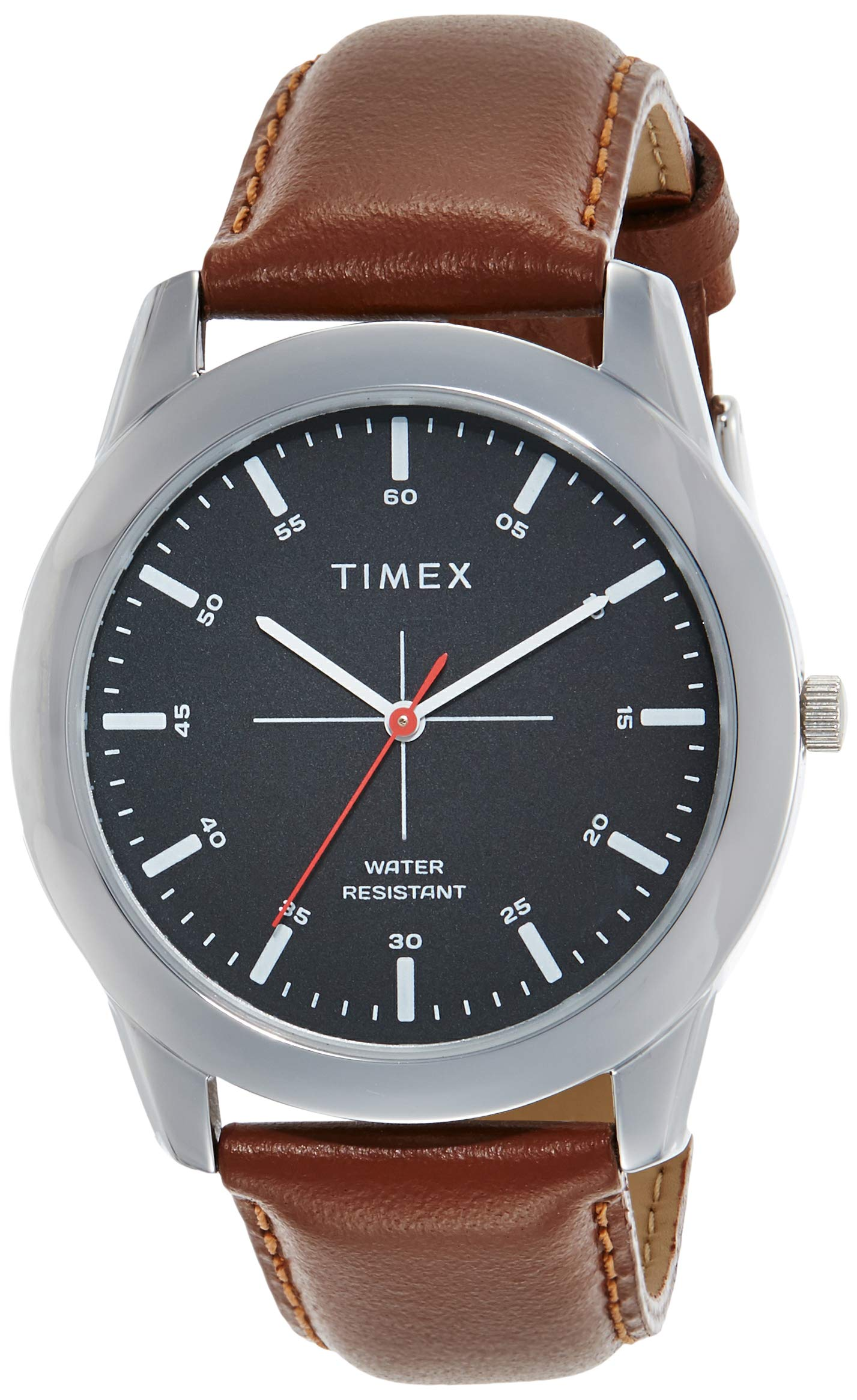 Timex Analog Black Dial Men's Watch-TW00ZR264E product image