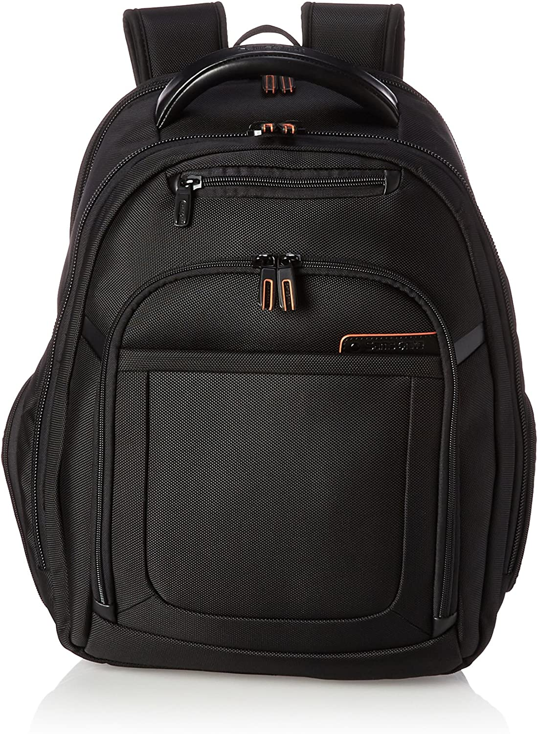Samsonite Unisex PRO 4 DLX Backpack PFT TSA