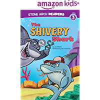 The Shivery Shark (Ocean Tales)