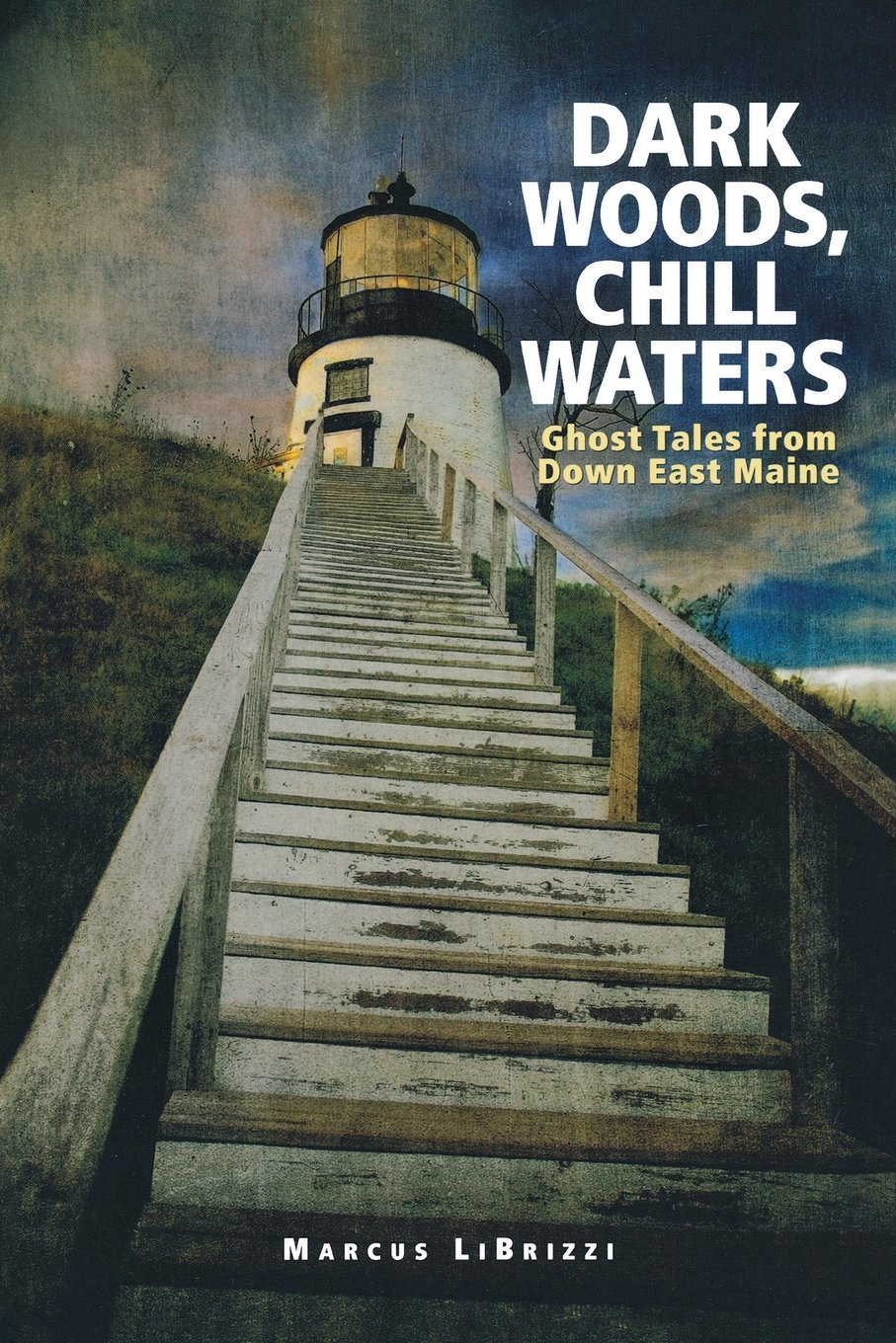 Read Online Dark Woods, Chill Waters: Ghost Tales from Down East Maine pdf