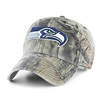 ad517624910897 NFL Seattle Seahawks Male Mossy Oak OTS Challenger Adjustable Hat, Mossy  Oak-Break Up Country, One Size, Baseball Caps - Amazon Canada