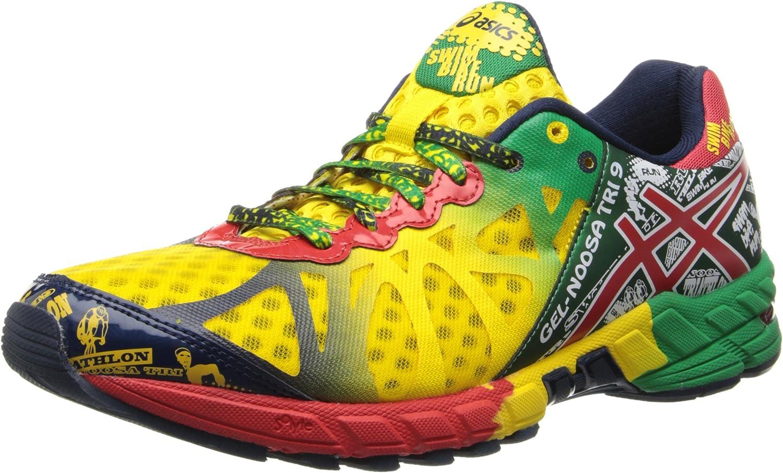 Asics Gel Noosa Tri 9 Running Shoe: : Chaussures et