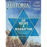 Revista Aventuras na História - Edição 215 - Abril 2021